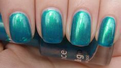 Swatch: Essence - Out Of My Mind