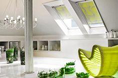 So gestalten Sie Räume unterm Dach | Zuhause Wohnen