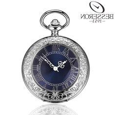 26.99$  Watch now - https://alitems.com/g/1e8d114494b01f4c715516525dc3e8/?i=5&ulp=https%3A%2F%2Fwww.aliexpress.com%2Fitem%2FMen-Watch-Mechanical-Pocket-Watch-Pendant-Blue-Silver-Skeleton-Watches-Hand-Wind-Vintage-Retro-Clock-Zakhorloge%2F32712759631.html - Men Watch Mechanical Pocket Watch Pendant Blue Silver Skeleton Watches Hand Wind Vintage Retro Clock Zakhorloge Horloges Mannen 26.99$