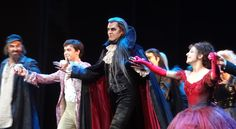 From Wikiwand: Le Bal des vampires (musical)