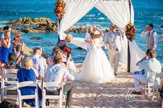 Wedding Fiesta Americana Wedding – Cabo San Lucas Mexico