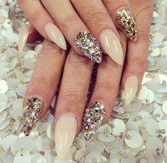 Pinterest Gaaabbriellaa Nails Hot Acrylic Y