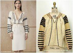 g Metropolitan Museum, New Art, Duster Coat, Cover Up, Folklore, Blouse, Model, Addiction, Jackets