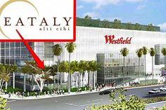 Eataly LA Confirmed for Westfield Century City