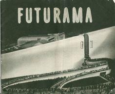 futurama1939 - Norman Bel Geddes