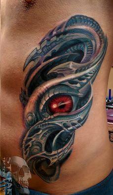 Funny Tattoos, Custom Tattoo, Cartoon, Comics, School, Color, Colour, Cartoons, Comic