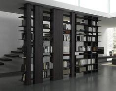 Living Libreria Blade - Modulnova - Composition 2