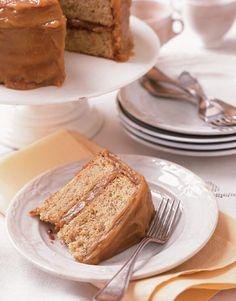 Homemade Cake Recipes - Best Recipes for Cakes - Country Living