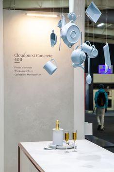 Cloudburst Concrete 4011, Metropolitan Collection