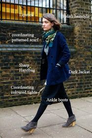The College Cuisiner: What To Wear for Study Abroad in London