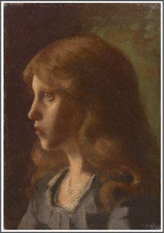 Gustav Klimt/ Unlocated – Frank T. Zumbachs Mysterious World
