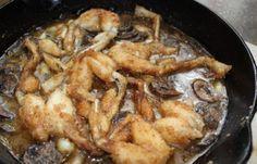 Garlic Frog Legs Recipe by Duck Dynasty's Willie Robertson #MWMLA