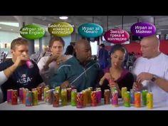 Энергетический напиток XS power drink. убойная доза витамина B12 и 0% са...