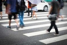 Walk This Way: Why There Are Still Too Many Pedestrian Accidents - Insurance Quotes