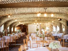 10 Minnesota Barn Venues That Aren't Boring   Photo by: Michelle Huber Photography   TheKnot.com