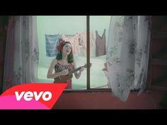 ▶ Natalia Lafourcade a Dueto con Alex Ferreira - Aventurera - YouTube