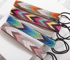Beautiful Embroidery Headband
