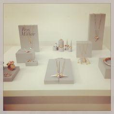 Press days aw13 preparation #jewellery