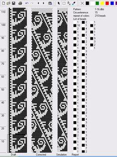 Анастасия Макеева — «indian pattern4.png» на Яндекс.Фотках