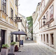 Spittelberg Wien Vienna Austria travel lifestyle