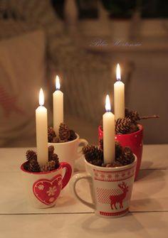 Simple Advent