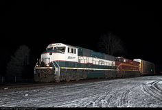 RailPictures.Net Photo: BNSF 9530 BNSF Railway EMD SD70MAC at Steward, Illinois by Gary Morgan