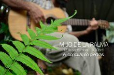 Mijo de la Palma @ El Boricua, Río Piedras #sondeaquipr #mijodelapalma #elboricua #riopiedras #sanjuan