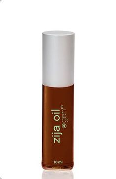 Zija Oil can be used on anything on the skin... poison ivy, pimples, eczema... and many others.  It also helps tighten the skin.  I love it! great prep for those close up wedding pictures too! freebird.myzijastory.com