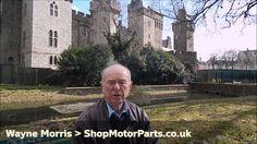 Shop Motor Parts Wayne Morris Online Car Parts Accessories