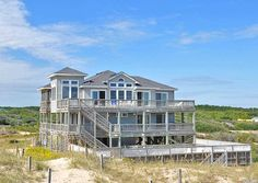 Carova Homes $700,000 - $800,000 For Sale MLS Search - OBX Listings