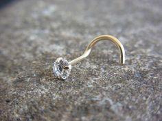 Nose ring(: