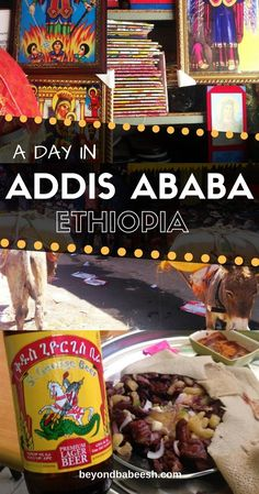 What to see and do if you spend a day in Addis Ababa Ethiopia. What should you skip? How to choose a restaurant to eat amazing Ethiopian food.is it safe for a woman to go alone? Ethiopia Travel, Africa Travel, Addis Abeba, Road Trip, Safari, Celebrity Travel, Travel Alone, East Africa, Small World