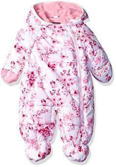 Cospot 2018 New Newborn Hooded Fleece Jumpsuit Cartoon One