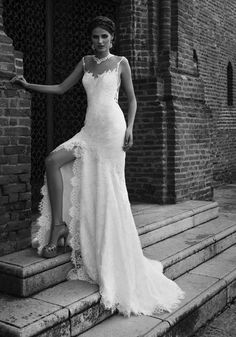 Ladies, check out Addicted to Love - 2016 Bridal Collection by Bien Savvy. Luxury Wedding Dress, Wedding Dresses, Addicted To Love, Dream Dress, Most Beautiful Women, Bridal Collection, Dress Making, Bridal Gowns, Wedding Day