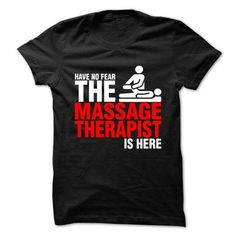 Massage Therapist T-Shirts, Hoodies (22.99$ ==► Shopping Now!)
