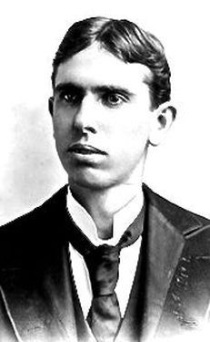 """Theodore Dreiser was to sail on the Titanic but took a """"cheaper"""" ship."""