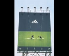 Adidas - VERTICAL FOOTBALL