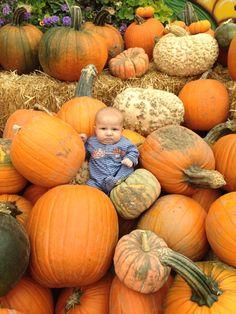 Halloween Cute Baby