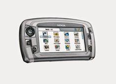 Nokia 7710 PDA