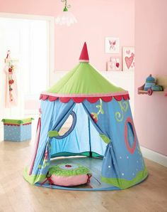 What kid wouldn't love to get this Playhouse?!