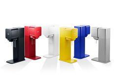 Yves Behar's best, craziest, and most profound designs SodaStream, Play
