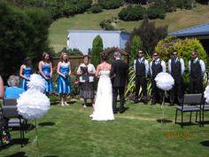 Heather Sorensen Celebrant in Blenheim NZ
