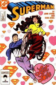 Superhero Pairings - Page 11