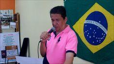 (3) Joel Severino dos Santos interpretação musical no Café com Poesia - ...