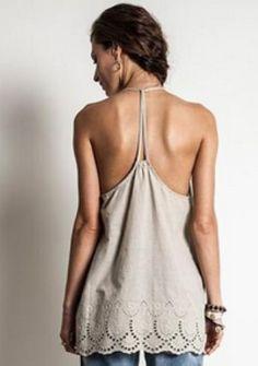 V-neck Night Out Tank Mobile Shop, Night Out, Backless, V Neck, Shopping, Dresses, Fashion, Vestidos, Moda