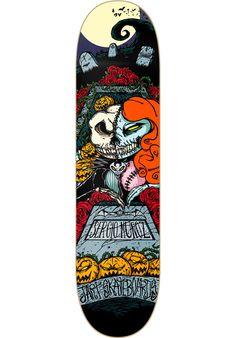 JART Munoz-Cut-Off - titus-shop.com #Deck #Skateboard #titus #titusskateshop