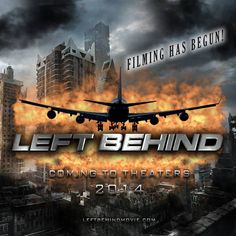 Are you going to watch this one? Left Behind: The Movie (The Reboot) - Christian Movie Christian Film, DVD, Nicholas Cage,Chad Michael Murray