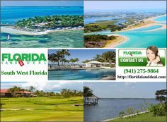 Are you thinking of considering land in South West Florida? Well, there is acreage of land waiting for you. Simply log onto www.floridalanddeal.com and get access to acres for sale in Florida.