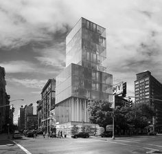 dror releases vision for three conceptual residential towers in new york