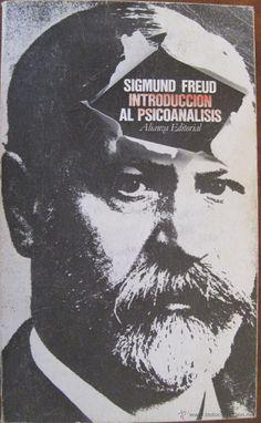 INTRODUCCION AL PSICOANALISIS, SIGMUND FREUD / ALIANZA EDITORIAL - Foto 1